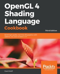 Cover OpenGL 4 Shading Language Cookbook