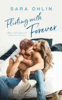 Cover Flirting with Forever
