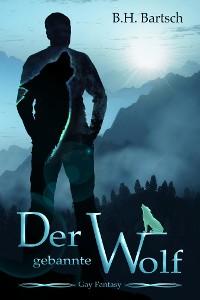 Cover Der gebannte Wolf