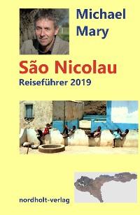 Cover Sao Nicolau Reiseführer
