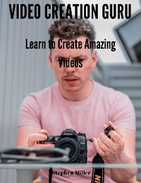 Cover Video Creation Guru: Learn to Create Amazing Videos