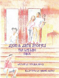 Cover The Zion & Zara Stories