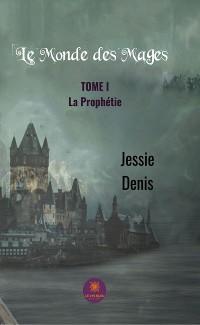Cover La Prophétie