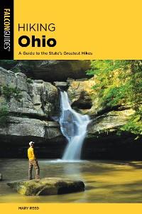 Cover Hiking Ohio