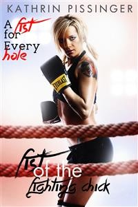 Cover A Fist for Every Hole