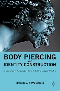 Cover Body Piercing and Identity Construction