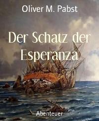 Cover Der Schatz der Esperanza
