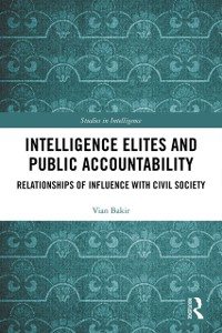 Cover Intelligence Elites and Public Accountability