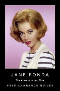 Cover Jane Fonda