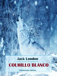 Cover Colmillo Blanco