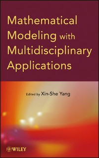 Cover Mathematical Modeling with Multidisciplinary Applications