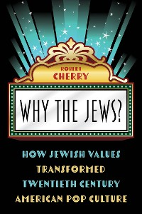 Cover Why the Jews?