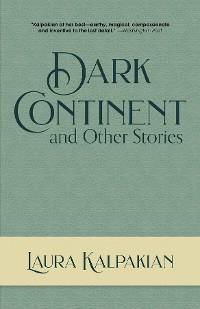 Cover Dark Continent