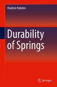 Cover Durability of Springs