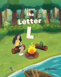 Cover I Love The Letter L