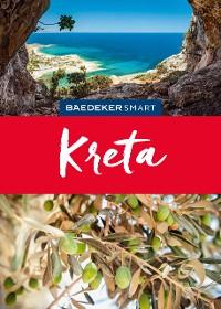 Cover Baedeker SMART Reiseführer Kreta