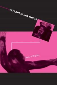 Cover Interpreting Minds