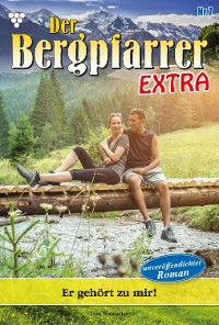 Cover Der Bergpfarrer Extra 7 – Heimatroman