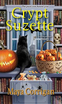 Cover Crypt Suzette