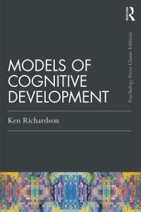 Cover Models Of Cognitive Development