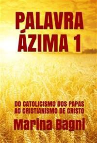 Cover Palavra Ázima 1