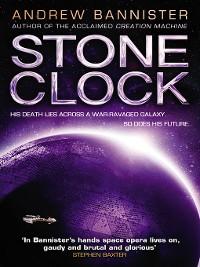 Cover Stone Clock