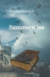 Cover Summerwine