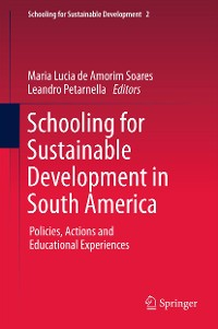 Cover Schooling for Sustainable Development in South America