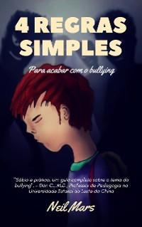 Cover 4 Regras Simples para Acabar com o Bullying