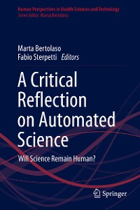 Cover A Critical Reflection on Automated Science