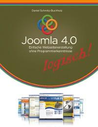 Cover Joomla 4.0 logisch!