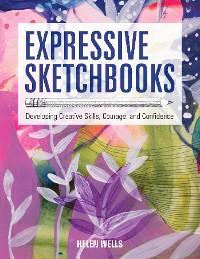 Cover Expressive Sketchbooks