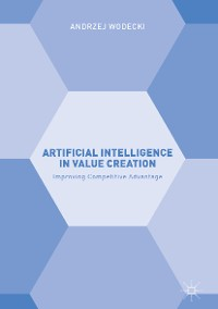 Cover Artificial Intelligence in Value Creation