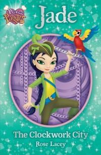 Cover Princess Pirates Book 2