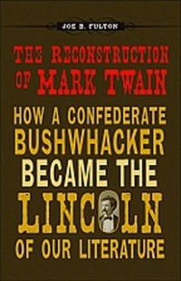 Cover Reconstruction of Mark Twain