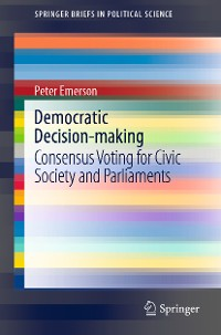 Cover Democratic Decision-making
