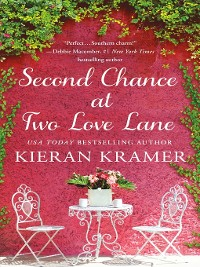 Cover Second Chance At Two Love Lane
