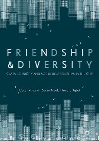 Cover Friendship and Diversity