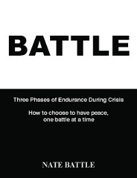 Cover Battle: Three Phases of Endurance During Crisis
