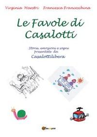 Cover Le favole di Casalotti