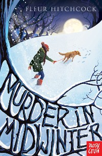 Cover Murder In Midwinter
