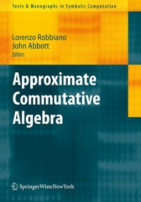 Cover Approximate Commutative Algebra