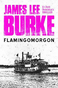 Cover Flamingo morgon