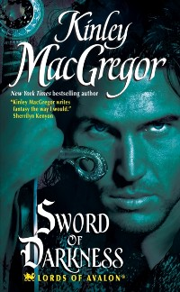 Cover Sword of Darkness