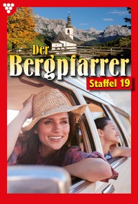 Cover Der Bergpfarrer 19 – Heimatroman