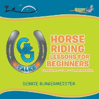 Cover Gg Talks - Horse Riding Lessons for Beginners