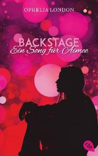 Cover Backstage - Ein Song für Aimee