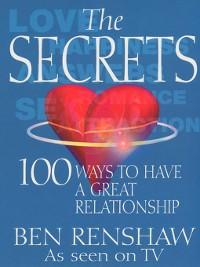 Cover The Secrets