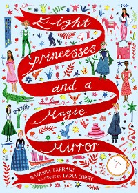 Cover Eight Princesses and a Magic Mirror