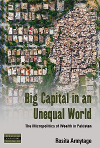 Cover Big Capital in an Unequal World